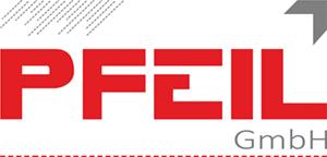 Pfeil GmbH Logo